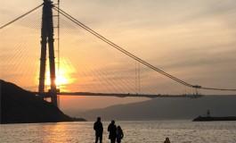 3. Boğaz Köprüsünde Son Durum