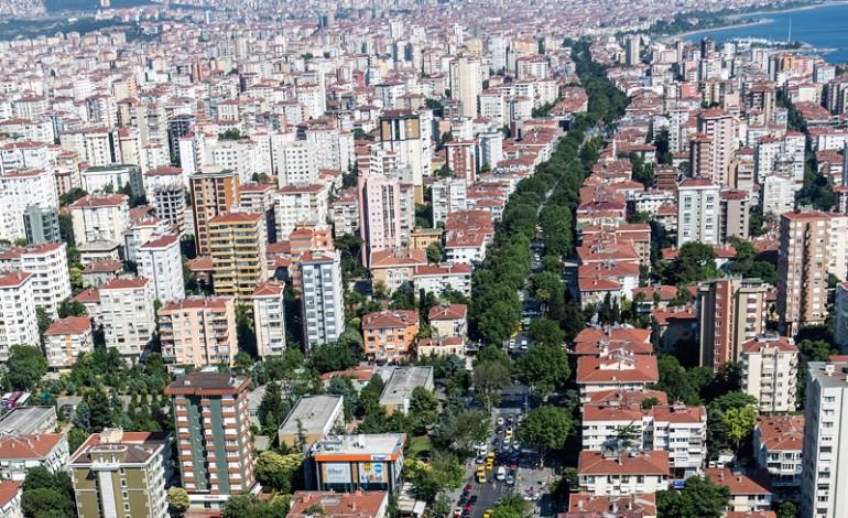 Anadolu Yakasında Konut Fiyatları Artışta