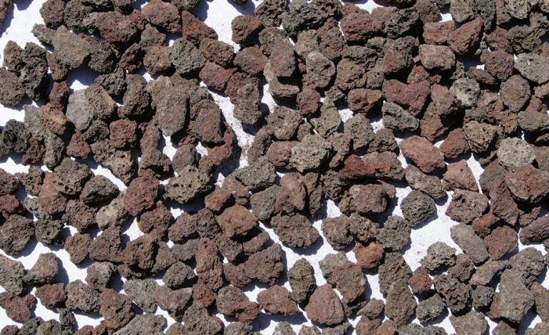 Cürufla çimentosuz beton üretildi