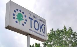 """Toki'den Konutlara ve işyerlerine yüzde """"0"""" artış"""