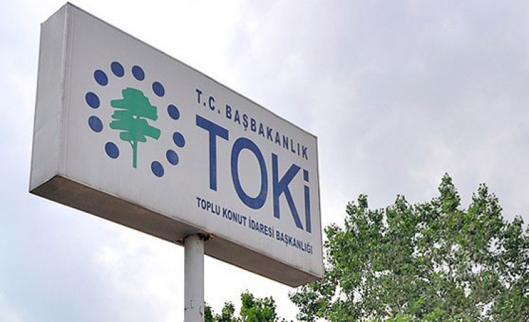 İstanbul'da bin 500 TOKİ konutu satışa çıkıyor