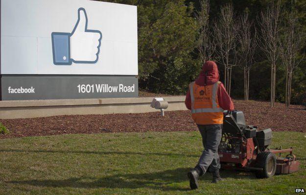 facebook inşaat işine giriyor