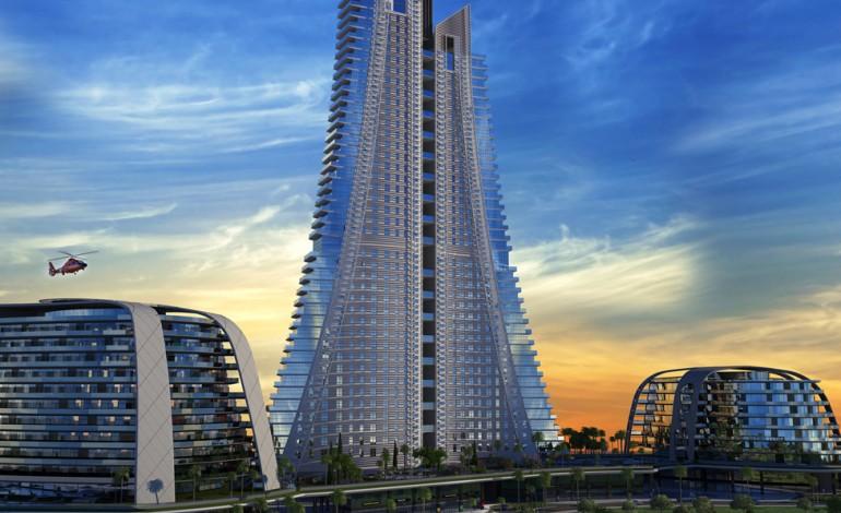 Sarphan Finans Park'ı inşa eden Yeni Sarp İnşaat iflas erteleme istedi