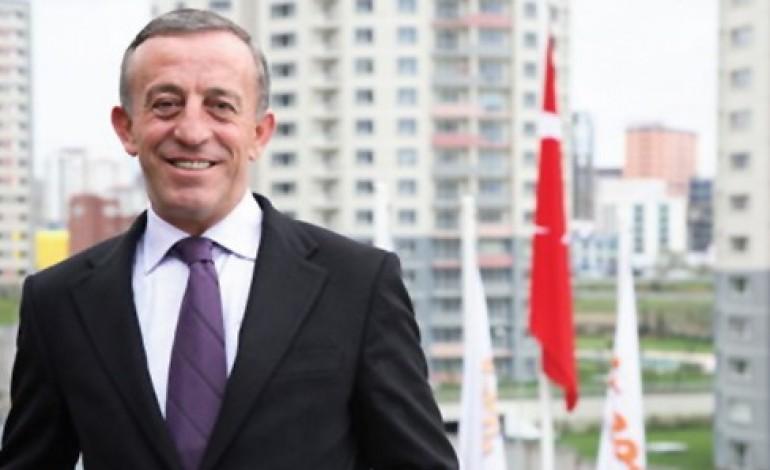 Ali Ağaoğlu Ulusa Seslendi