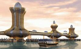 Dubai'nin Yeni Fantastik Projesi: Alâeddin City