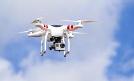 Emlak Pazarlamasında Teknolojik Sıçrama, Drone