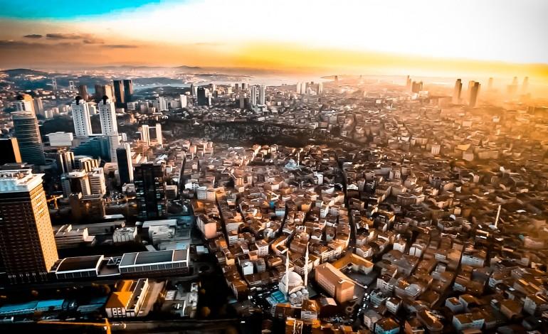 İstanbul Arsa Fiyatları Yüzde 500 Arttı
