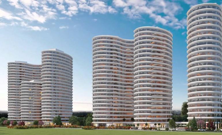 Teknik Yapı Concord İstanbul'da Teslimler Başladı