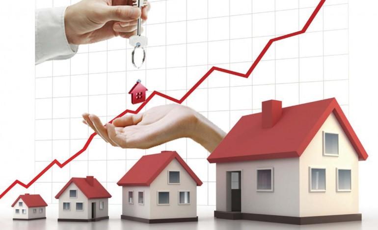 REİDİN Konut Fiyat Endeksi Nisan Ayı Sonuçları