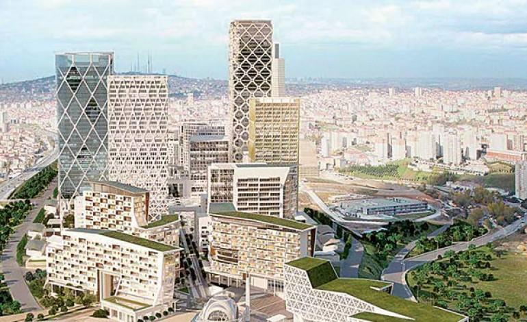 10 bin km'de İstanbul'dan iyi bir finans merkezi yok