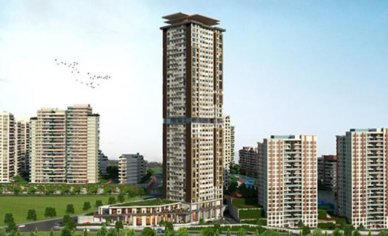 Bulvar İstanbul'un Yüzde 90'ı Bir Yılda satıldı