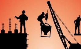 İnşaat sektöründe yüzde 4,5 büyüme bekleniyor