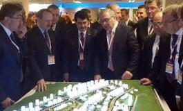 TOKİ Başkanı Turan, MIPIM fuarının açılışına katıldı