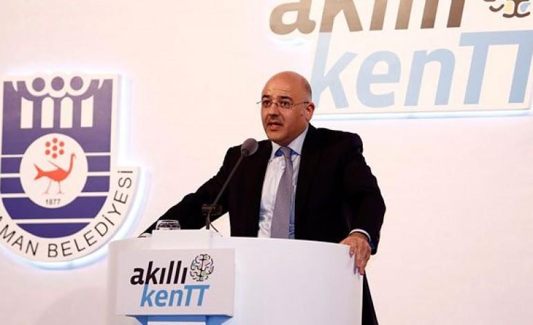 Türk Telekom'dan Akıllı KenTT