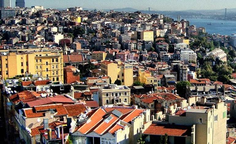 Yabancılar ikinci konut için İstanbul'u seçiyor