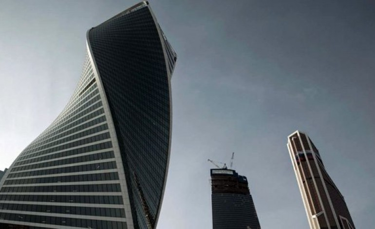 12 milyar dolarlık 'finans kuleleri' boş bekliyor