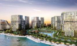 Ataköy'de inşa edilen gayrimenkul projesi Sea Pearl'de satışa çıktı.