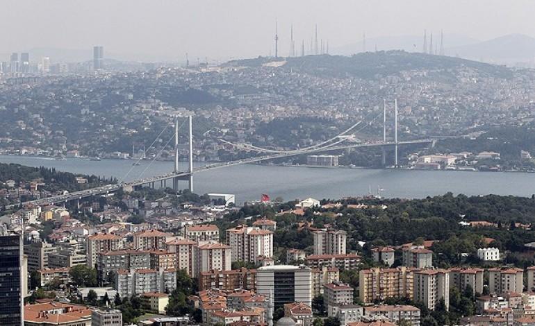 Konut Fiyatlarının En Hızlı Arttığı Ülke Türkiye