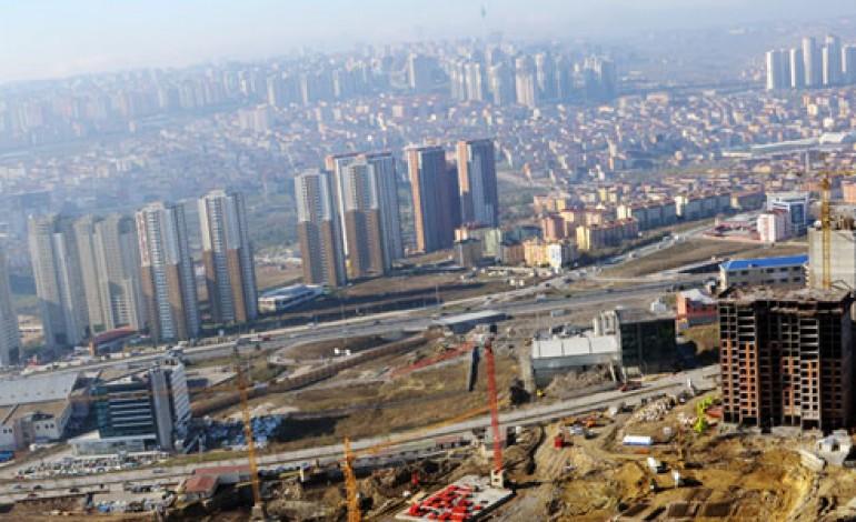 İstanbul'da kentsel dönüşüm kaygıları