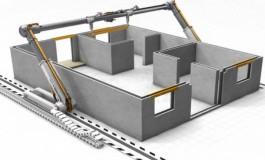 NEF, Projelerinde 3D Teknoloji Kullanmaya Başlıyor