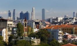 Kentsel Dönüşüm İçin Gerekli Kaynak 884 Milyar