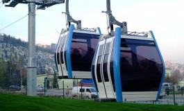 Eyüp'e yeni tramvay, metro ve teleferik hattı