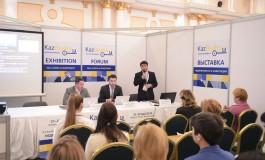 Almatı'daki Gayrimenkul ve Yatırım Fuarı'na Büyük İlgi