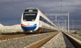 Antalya-Kayseri,Kırıkkale-Samsun arasında hızlı tren hattı geliyor
