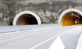 Karadeniz'e 14 yeni tünel geliyor