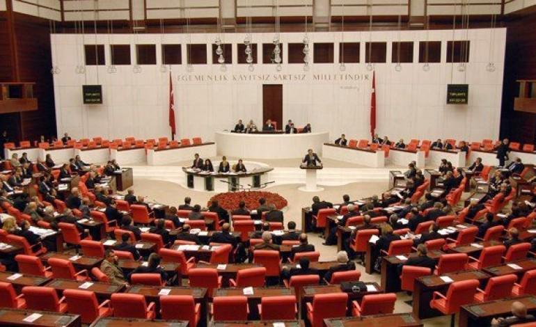Türkiye'nin Tek Tapusuz İlçesi de Tapulanıyor