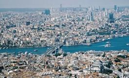 İstanbul'un yarıya yakını Hazine'nin