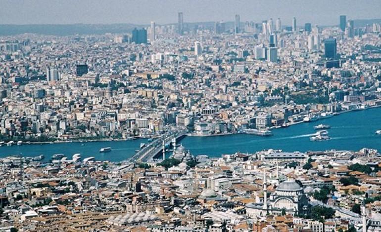 2015 Yılı, İstanbul İlçeleri Konut Satış Rakamları