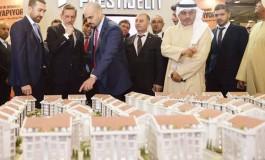 Suudi Prens Bursa'da Yatırım İçin Arazi Baktı