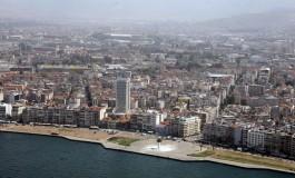 İzmir Buca Uzundere'de Dar Gelirliye 120 Konut