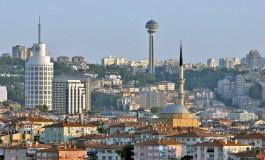 Ankara'nın Toplam Konut Satışındaki Payı Yüzde 10,7