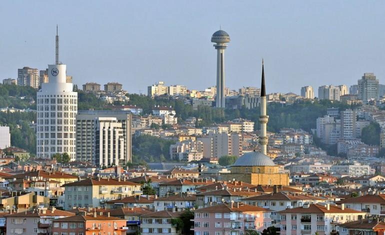 Ankara'da İpotekli ve İkinci El Konut Satışları Ağırlıkta