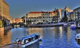 Eskişehir'e AB destekli akıllı şehir kuruluyor