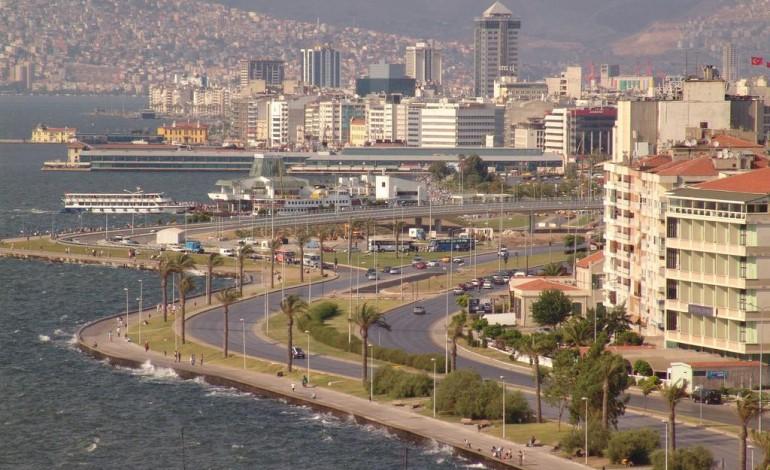 İzmir'in konut fiyatlarındaki artış Ankara ve İstanbul'u geride bıraktı