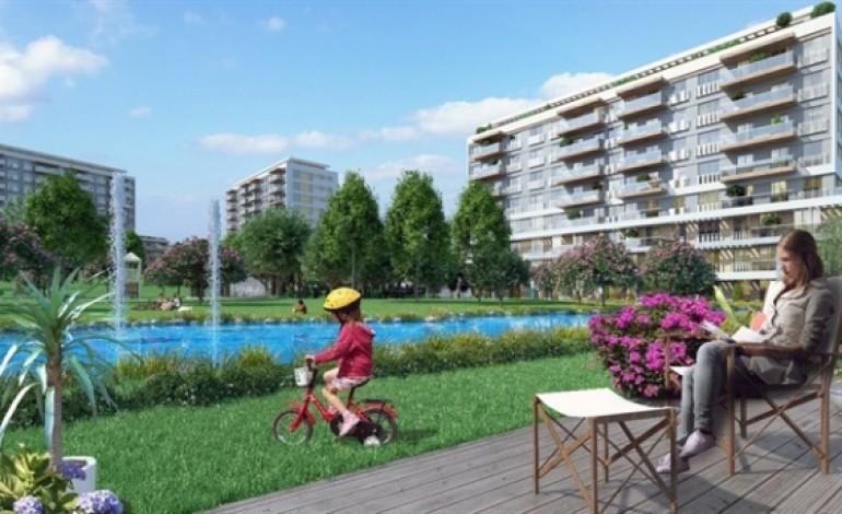 Sur Yapı'dan 2 projeye 550 milyonluk yatırım