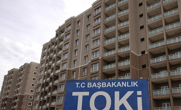 Toki'nin Emekliler İçin Konutlarına Rekor Başvuru