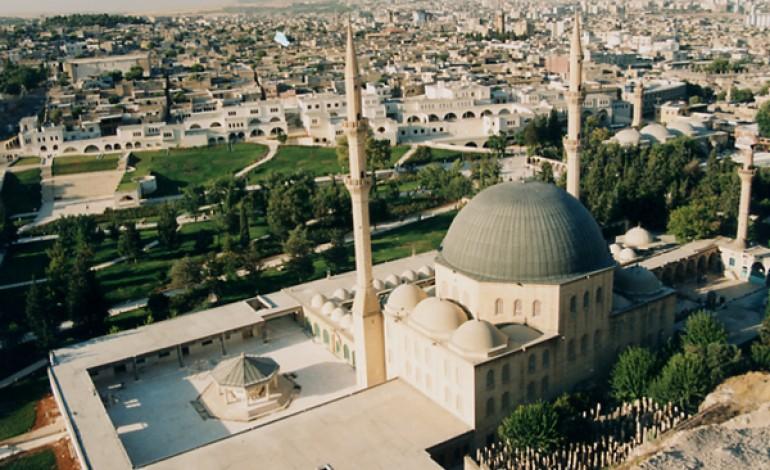 Urfa'nın Tarihi Gün Yüzüne Çıkartılıyor