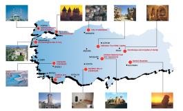 Anadolu'nun 10 Güzelliği Daha UNESCO Listesinde
