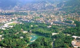 3. Çeyrekte Bursa'da kira endeksi 2. çeyreğe göre 3,54 puan arttı
