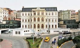Osmanlı'nın İlk Belediye Binası Yeniden Açılıyor