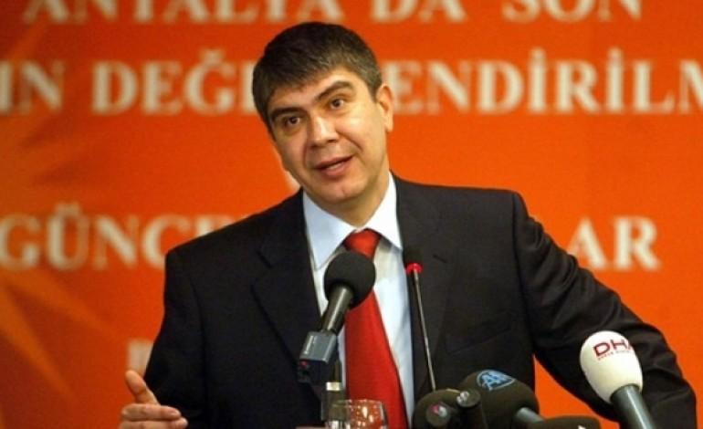 Kentsel Dönüşüm Zirvesi'nin İkincisi Antalya'da Yapılacak