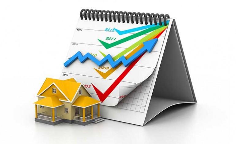 Yalova'da Satılık Konut Fiyatları Yüzde 32 Arttı