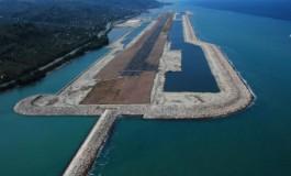 Havaalanı fiyatları uçurdu!.. 1 dönüm arsa 1 milyon