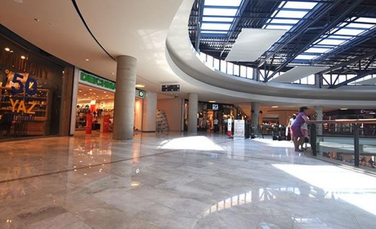 İstanbul'da 31 yeni AVM Açılacak