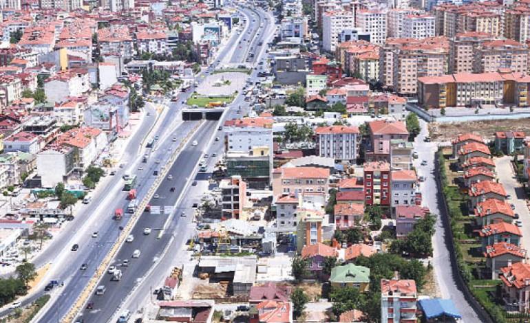Konut Sektörünün Parlak İlçesi Çekmeköy