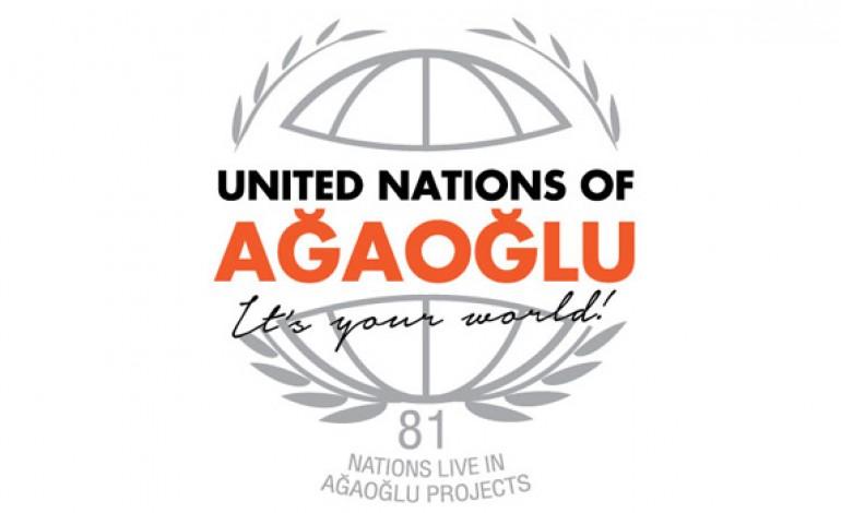 Ağaoğlu Küresel Kampanyalarını Yönetecek Ajansı Seçti